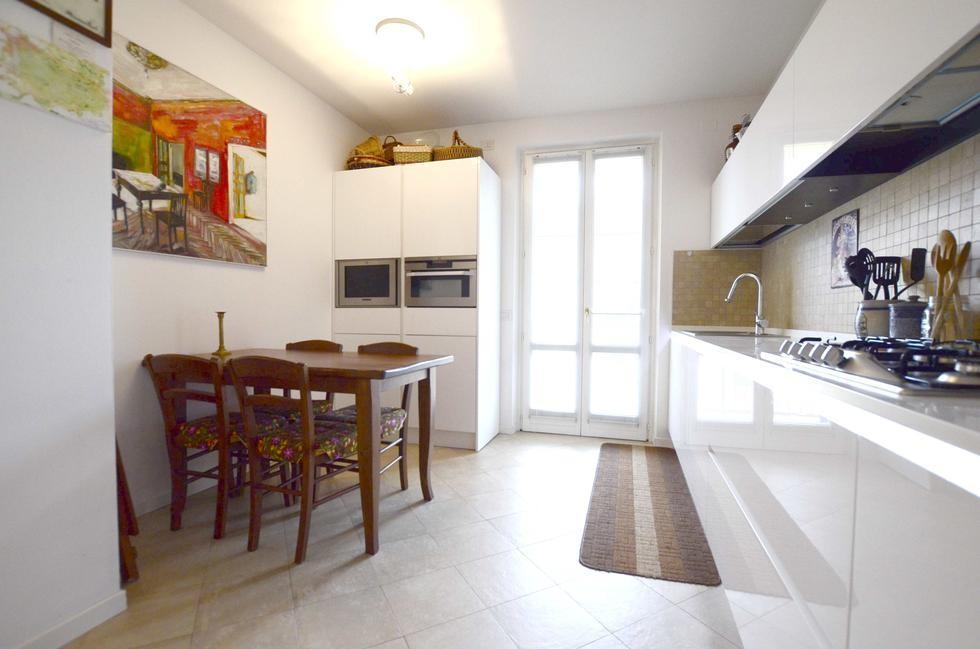 appartamento duplex in vendita a pescantina via rosa 290