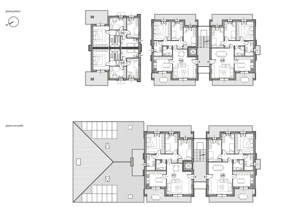 Quadrilocale in vendita a pescantina 3car08 7204 for Appartamenti arredati in affitto pescantina