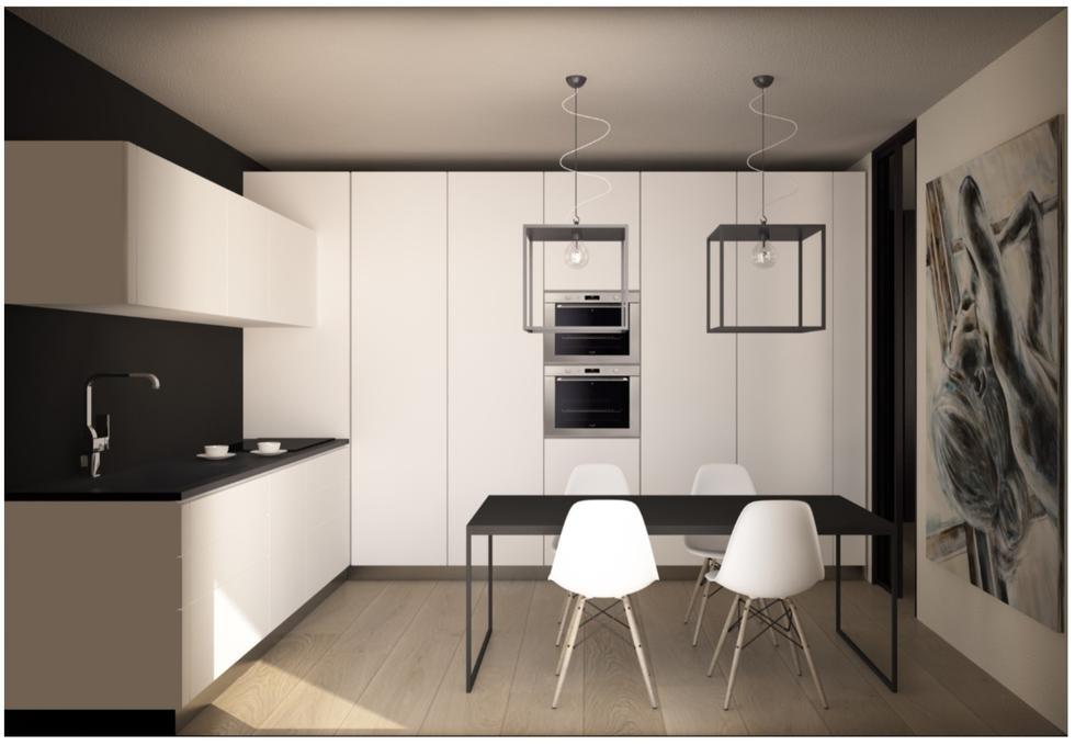 Quadrilocale in vendita a pescantina 3car05 7206 for Appartamenti arredati in affitto pescantina