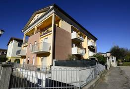 Appartamento bilocale In vendita