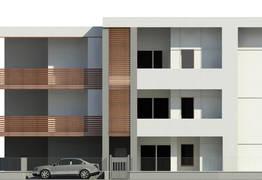 Appartamento trilocale In vendita