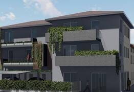 Appartamento quadrilocale In vendita