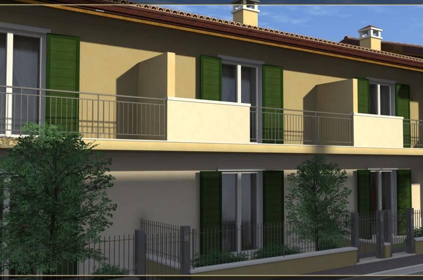 Villetta a Schiera In vendita Pescantina - Pescantina