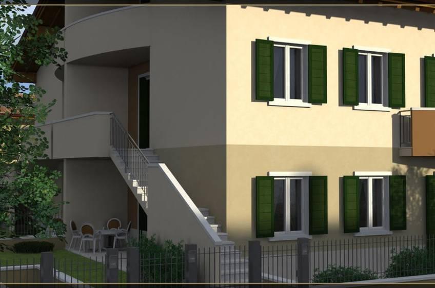 Appartamento quadrilocale In vendita Pescantina - Pescantina