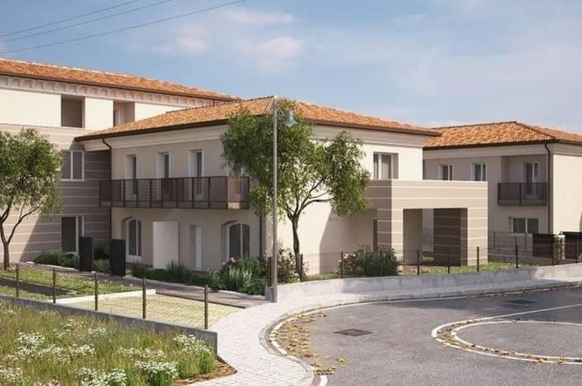 Appartamento trilocale In vendita Pescantina - Pescantina