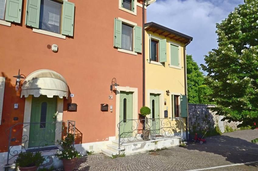 Porzione di Casa Residenziali in vendita Pescantina - Settimo
