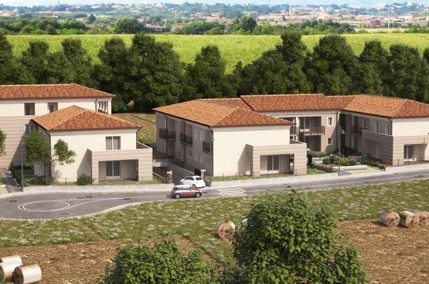 Villa Bifamigliare In vendita Pescantina - Pescantina