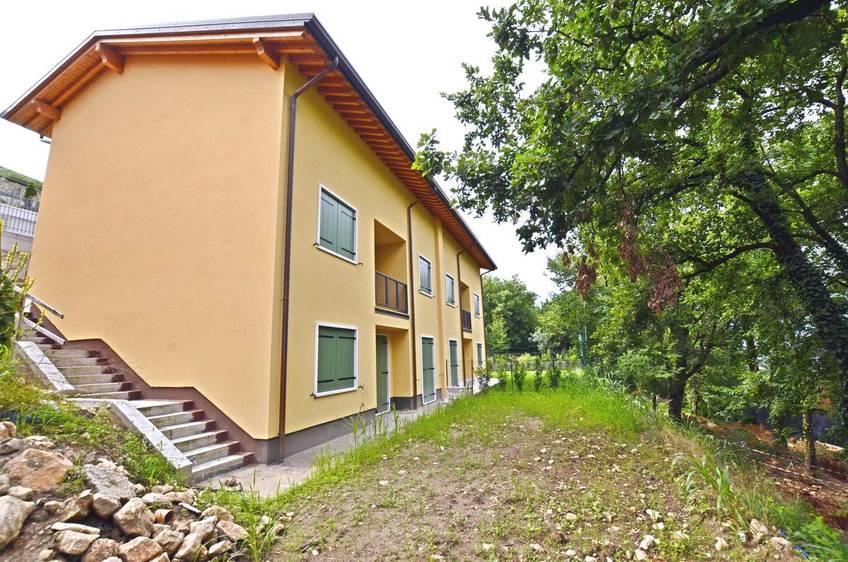 Villa Bifamigliare In vendita Negrar di Valpolicella - Arbizzano