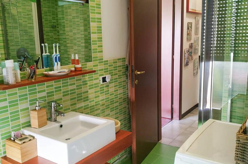 Appartamento bilocale In vendita Verona - Stadio