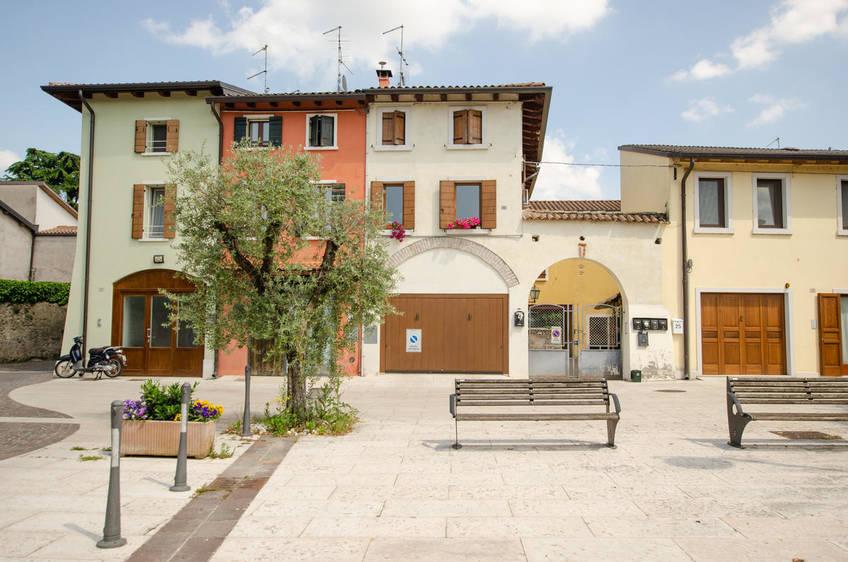 Appartamento bilocale In vendita Pescantina - Arce