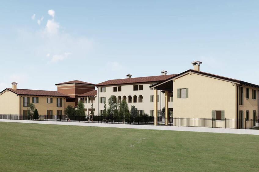 Appartamento In vendita Pescantina - Pescantina