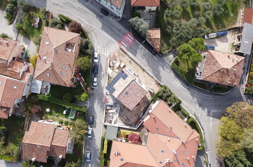 Appartamento quadrilocale In vendita San Pietro in Cariano - Corrubio di Negarine