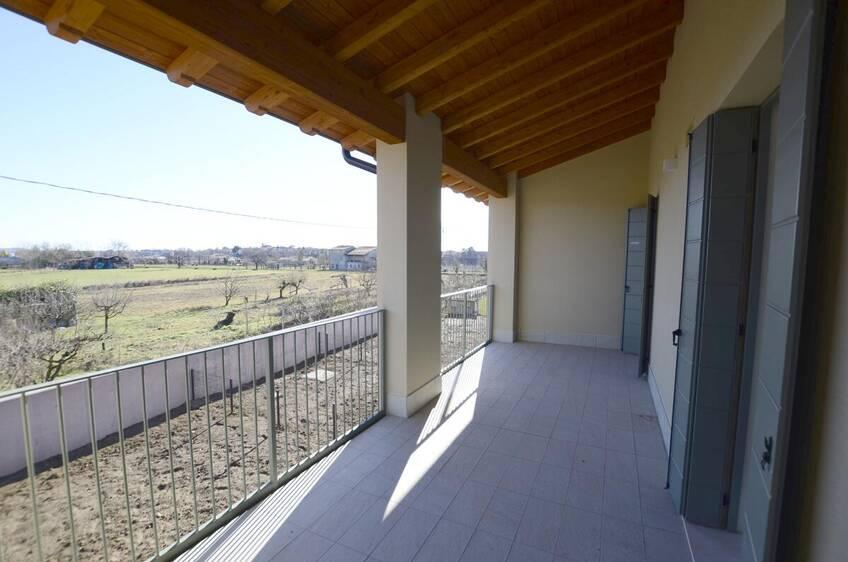 Villa In vendita Pescantina - Pescantina